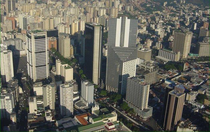 Centro_financiero_de_caracas