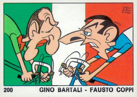 Bruno-Prosdocimi-Gino-Bartali-Fausto-Coppi-Ok-VIP-Panini-Modena-1973