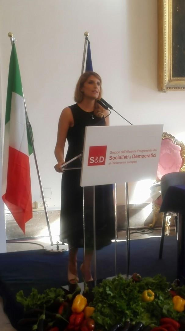 foto Sabrina Capozzolo