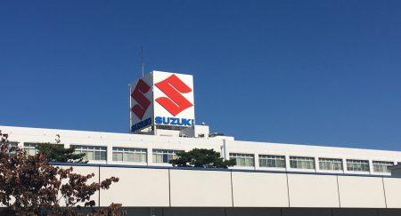 Suzuki annuncia i risultati finanziari alla fine del terzo trimestre 2019 (da aprile a dicembre 2019)
