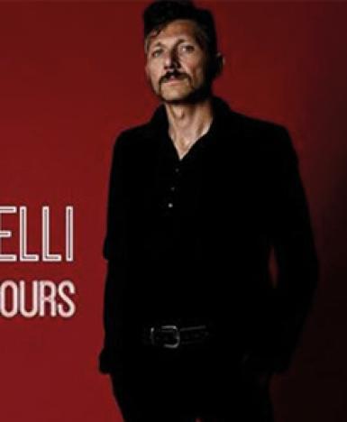 Vallo della Lucania (SA), si torna a parlare di Afterhours al Draft con il concerto di Giorgio Ciccarelli