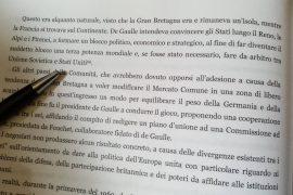 Pillole di Storia e Politica dell'Integrazione europea (3): Erdogan, von der Leyen e l'Europa di de Gaulle: «Dall'Atlantico agli Urali»