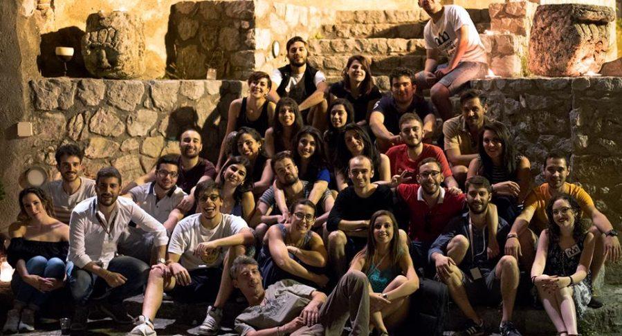 Nocera Inferiore (Campania), Fantasmi al Castello del Parco Fienga: il 28 e 29 luglio l'evento per salvare gli affreschi