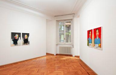 Il tour europeo di Art&Finance tra le contemporary art galleries, terza tappa: Lugano