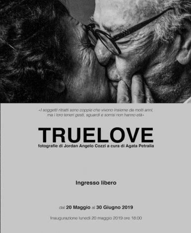 """Milano, dal 20 maggio al 30 giugno 2019: """"True Love"""", scatti in mostra alla residenza Anni Azzurri Navigli"""
