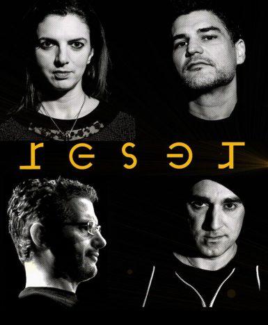 """#lontanimavicini: il gruppo rock cilentano Ireset! aderisce all'iniziativa con """"Thinking out loud"""" di Ed Sheeran (VIDEO)"""