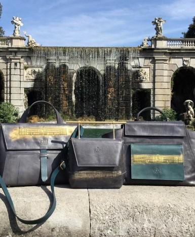 Hotel Royal di Caserta,10 Novembre: VODIVÌ presenta REGGIA COLLECTION