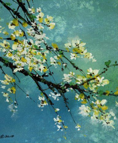 Art&Finance: Benvenuta Primavera (Welcome Spring)