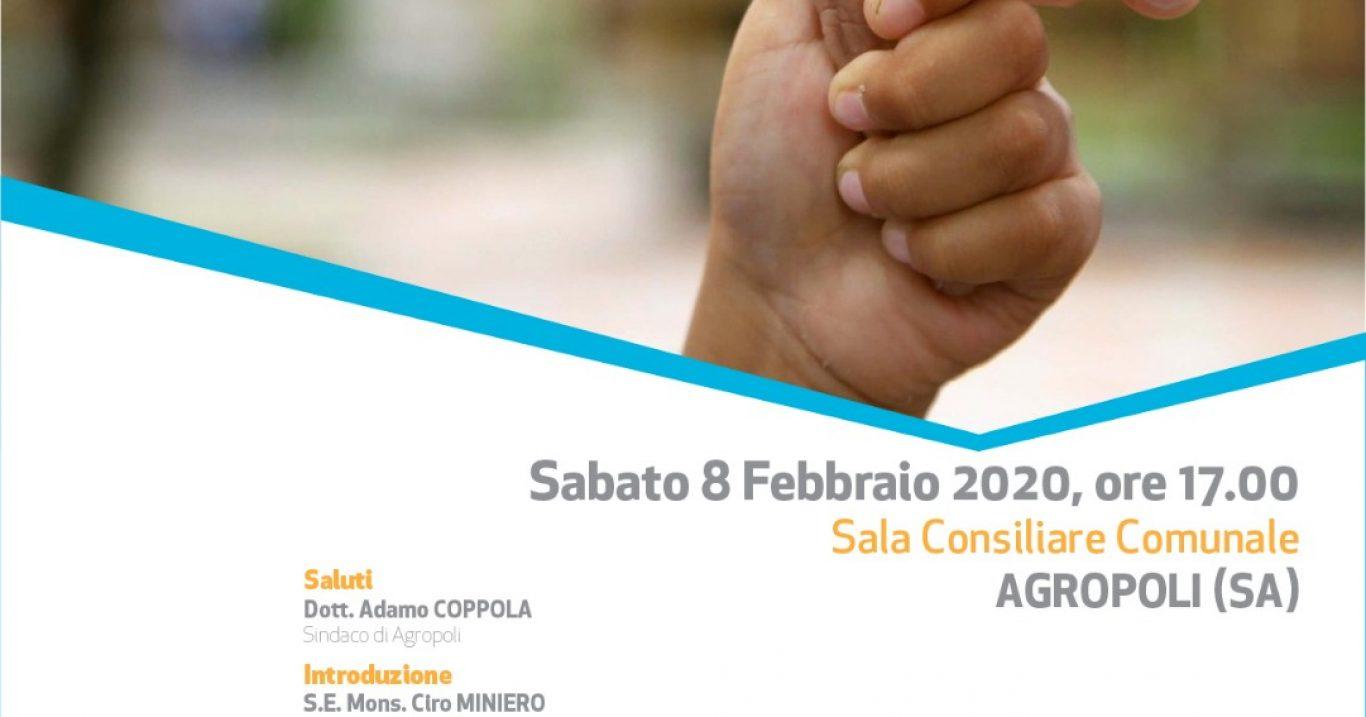 Agropoli (SA), 8 febbraio: Convegno sull'affido familiare promosso dalla Diocesi di Vallo della Lucania