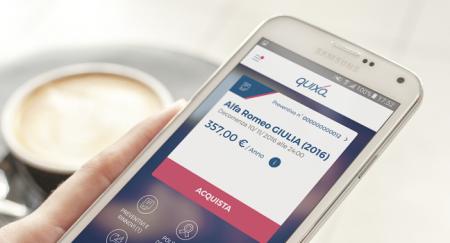 Quixa App, il futuro della finanza è nelle App: il 60% dei giovani usa servizi bancari e assicurativi sullo smartphone
