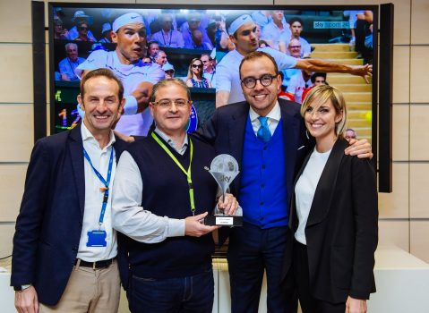 "Sky Business premia il ""Pub Scidron"" di Sapri (SA) Come ""Sky Bar Champion"""