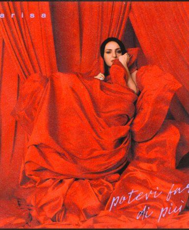 """Arisa: giovedì 4 marzo, per la terza serata del Festival di Sanremo, interpreterà il brano """"Quando"""" di Pino Daniele in duetto con Michele Bravi"""