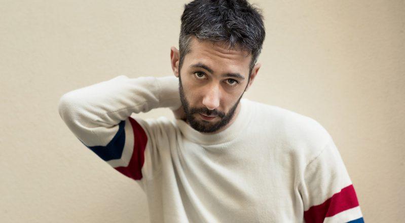 """Artù: da oggi in radio il singolo """"Ti Voglio"""" feat. Rino Gaetano"""