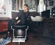 Belen Rodriguez per la collezione full winter 2016-17 delle calzature femminile Trendy Too