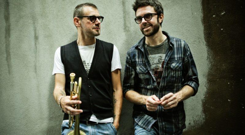 """Cava de' Tirreni (SA), Fabrizio Bosso & Julian Oliver Mazzariello presentano """"TANDEM"""""""