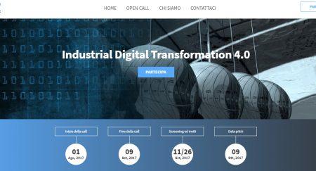 Digital Magics con IBM lancia INDUSTRIAL DIGITAL TRANSFORMATION 4.0: call per startup del settore industriale manifatturiero