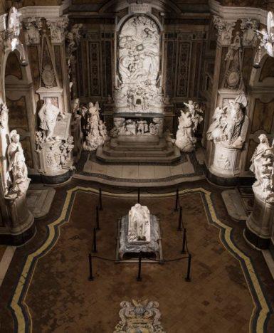 Riapre il Museo Cappella Sansevero di Napoli e i nuovi uffici ricevono una menzione d'onore