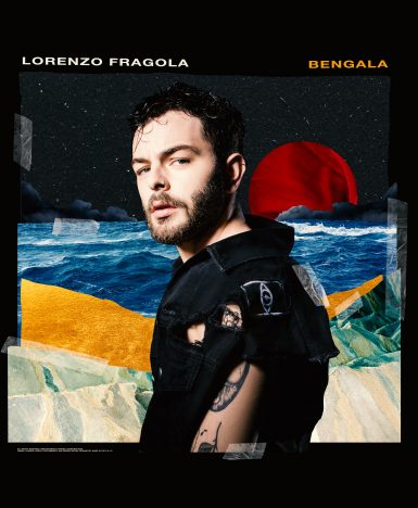 "Lorenzo Fragola presenta il nuovo album ""Bengala"" (VIDEO)"