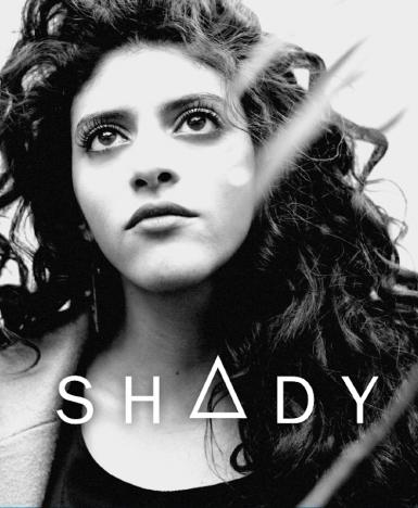Shady, da Amici al debutto discografico: fuori oggi il suo primo EP
