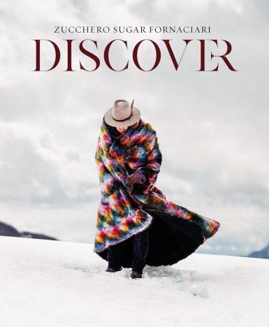 """Zucchero """"Sugar"""" Fornaciari: da oggi in radio """"Follow you follow me"""", nuovo singolo che anticipa l'album """"Discover"""" in uscita il 19 novembre"""