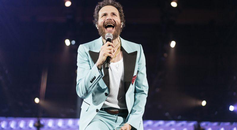 Lorenzo Live 2018, salta la data di questa sera a Bologna: si recupera il 4 maggio