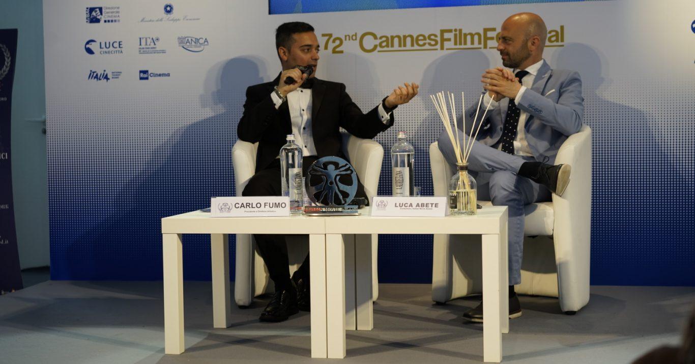 Cannes presentata la XI edizione di Italian Movie Award