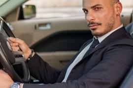 Intervista a Giuliano Del Gaudio, attore in Squadra Antimafia 8