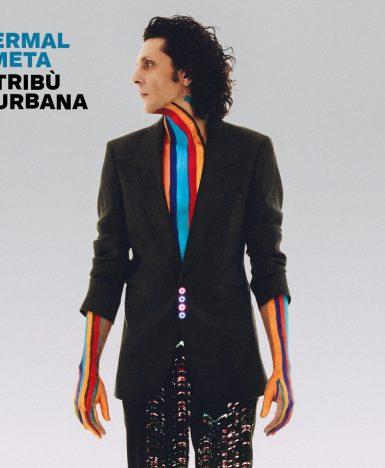 """Festival di Sanremo, Lucio Dalla e Napoli: Ermal Meta racconta il nuovo album """"Tribù Urbana"""""""