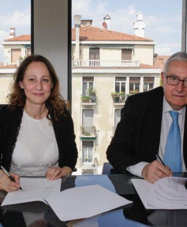 Fondazione di Venezia e RAI: firmata dichiarazione di intenti per collaborare ai contenuti di M9