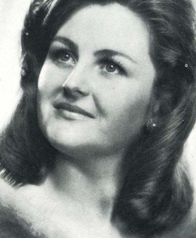 Addio al soprano Edita Gruberova