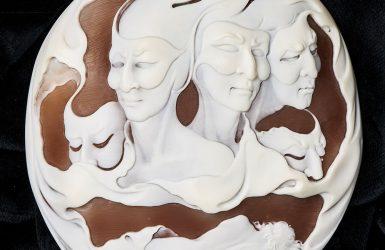 Art&Finance: omaggio al maestro torrese Gennaro Garofalo e ai suoi cammei