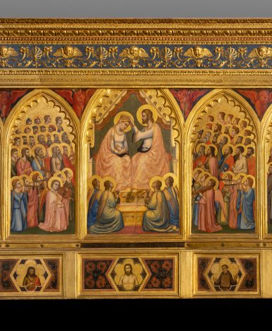 """Musei San Domenico (Forlì): presentata oggi la mostra """"Dante. La visione dell'arte"""""""