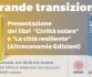 Milano, 26 gennaio 2017, La grande transizione: energia, città e cambiamenti climatici