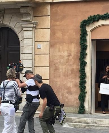 #ItalyStyle: CANNELLA è Il Bello delle Donne