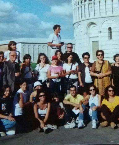 Rosy Merola: Il mio ricordo del maestro Oris Valletta, musicista e compositore cilentano