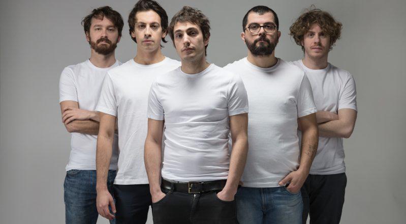 """Lo Stato Sociale, dal 25 maggio il nuovo singolo """"Facile"""""""