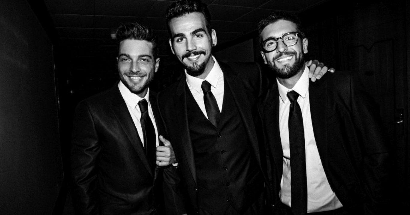 Il Volo, il 3 marzo: super ospite al Festival di Sanremo con un tributo di Ennio Morricone