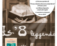 """Agropoli (SA), 8 marzo a L'ArgoLibro: presentazione del libro """"Forza e libertà. Attraverso Alda Merini"""" di Ivana Leone"""