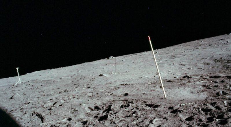 #20luglio69, Jovanotti: Luna, il nuovo singolo per festeggiare i 50 anni dall'allunaggio