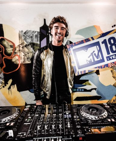 MTV 18 OF '18, 16 dicembre: la classifica dei 18 video più amati dell'anno, con Andrea Damante