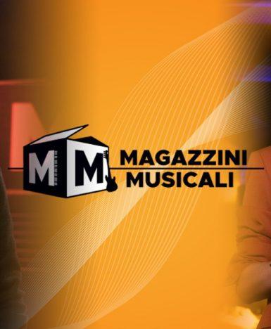 Magazzini Musicali: sabato 23 gennaio alle 15.30 su Rai 2 in onda la quarta puntata con ospiti Ariete, Mr.Rain, Nannini e Tiromancino