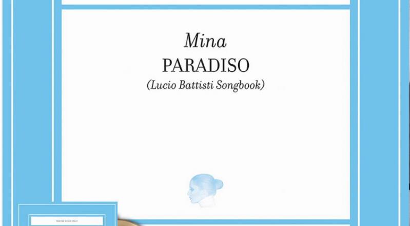 """MINA: dall'11 gennaio in radio """"VENTO NEL VENTO"""" secondo estratto dall'album """"Paradiso (Lucio Battisti Songbook)"""""""