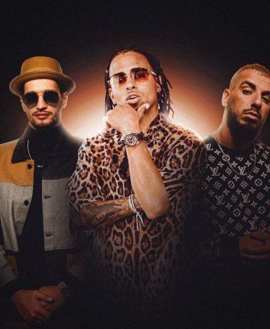 """ARIBEATZ,  SOOLKING e OZUNA: è disponibile in digitale """"AQUÍ"""", il singolo che segna la collaborazione del trio internazionale"""