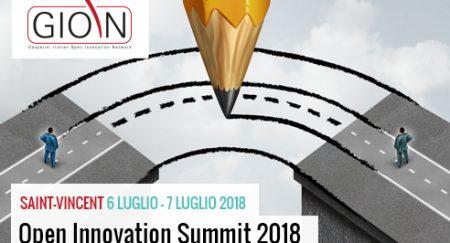 Innovazione e imprese: torna l'Open Innovation Summit 2018, appuntamento annuale a Saint-Vincent 6-7 luglio