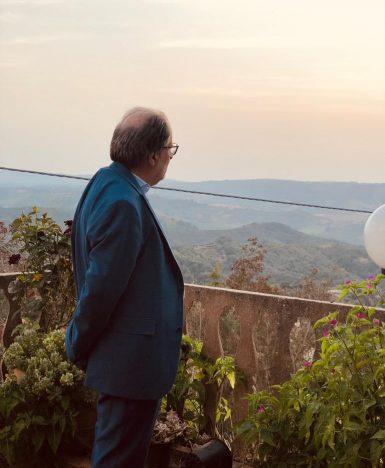 """Libri, """"Studio 45"""": l'ultima fatica letteraria del giornalista Vincenzo Varone"""