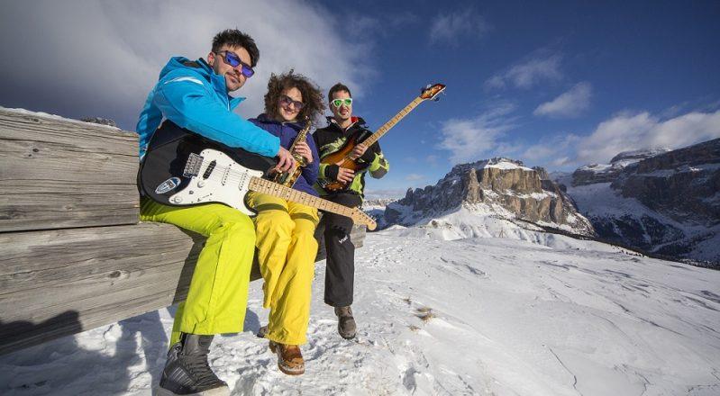 Val di Fassa Panorama Music 2019, 23 marzo – 7 aprile: concerti sulla neve delle Dolomiti