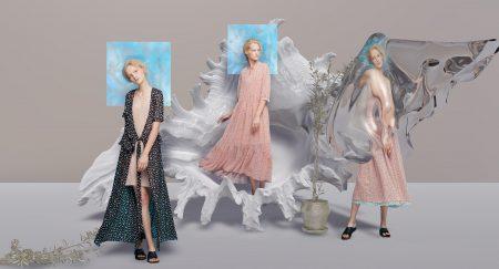 Guffanti Concept porta alla Milano Fashion Week POUSTOVIT