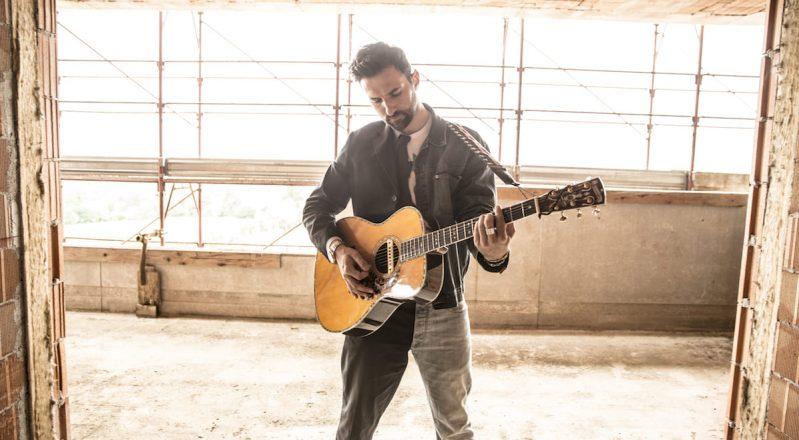 """Musica, """"Tasche"""": è in radio il nuovo singolo di Riccardo Inge"""