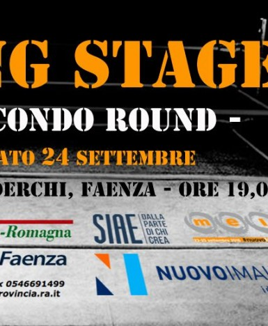 Torna il Ring Stage al MEI – Second Round : Witchwood, Celeb Car Crash, Rock The DJ and more