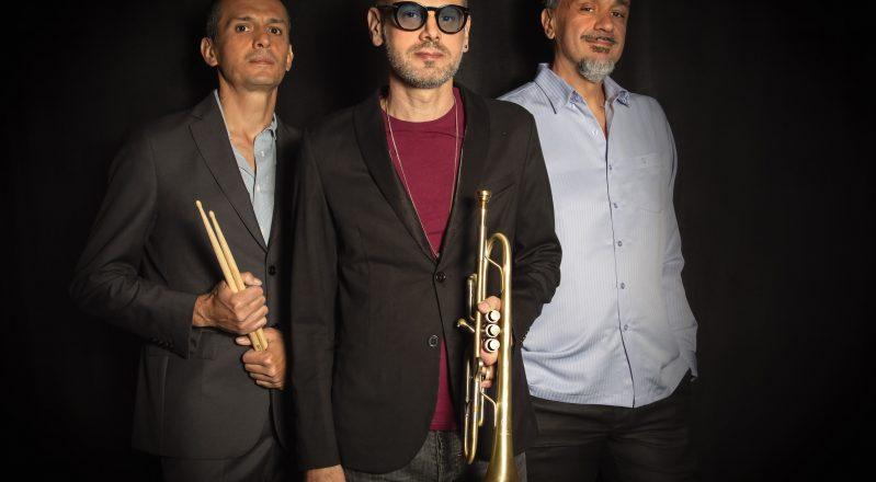 """Fabrizio Bosso: il nuovo album """"Someday"""" con lo Spiritual Trio"""